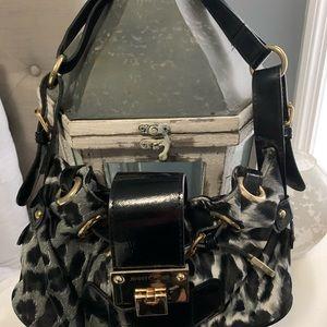 Jimmy chop purse